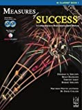BB208PER - Measures of Success Percussion Book 1 With CD