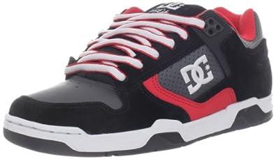 DC Young Mens 302882-BYR Men's Flawless M Shoe Byr size 9.5 D - UK Size: 8.5 D