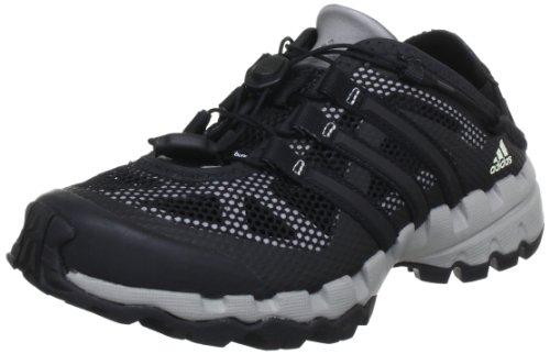 adidas Performance Hydroterra Shandal Q20991 Herren Outdoor Fitnessschuhe, Schwarz (Black 1 / Grey Rock S12 / Chalk 2), EU 47 1/3 (UK 12)