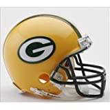 NFL Green Bay Packers Replica Mini Football Helmet