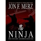 NINJA ~ Jon F. Merz