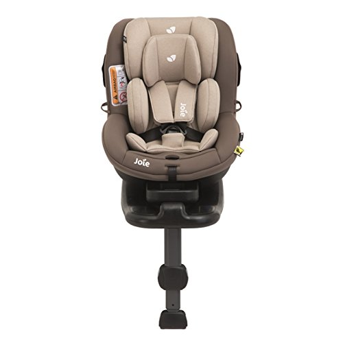 Joie i-Anchor Advance i-Size Reboarder inkl. Isofix-Base Gr. 0+/1 Wheat