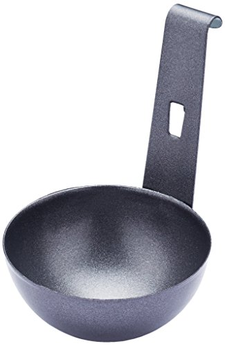 Large Single Non-stick Egg Poacher Cup (Metal Egg Poacher Cups compare prices)