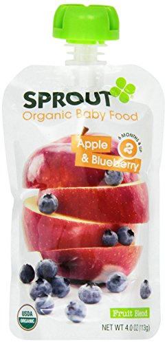 Baby Food Fruits front-1070265
