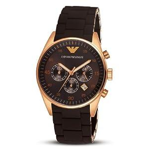 Emporio Armani Chrono Watch AR5890
