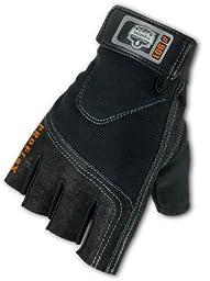 Ergodyne ProFlex 901 Impact Gloves, XX-Large