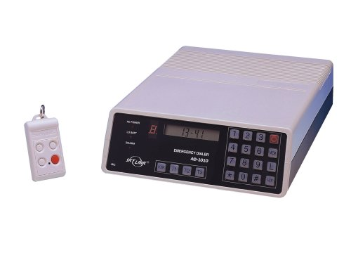 Skylink Ms-2001 2-Way Emergency Dialer