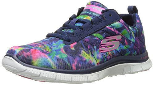 Zapatillas Skechers Flex Appeal Cosmic Rays