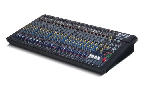 Alto Professional ZMX 244FXU, 24-Channel Compact