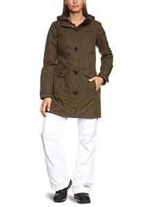 Vaude Yale Coat V Manteau femme Lac de montagne 34
