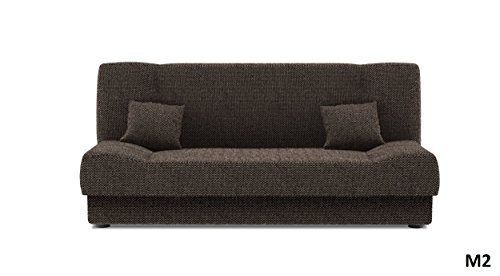 Terrific Best Deal Modern Victoria Sofa Bed The Click Clack Alphanode Cool Chair Designs And Ideas Alphanodeonline