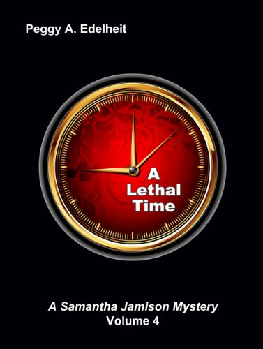 A Lethal Time cover