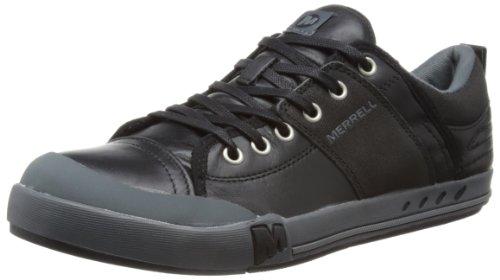 Merrell  RANT EVO,  Sneaker uomo, Nero (Schwarz (BLACK)), 42
