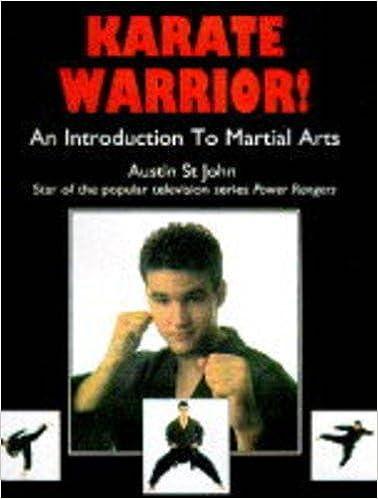 Resultado de imagem para karate warrior book
