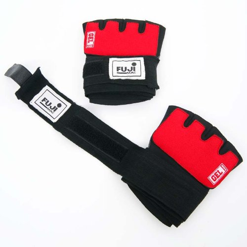 Boxing Hand Wraps Shihan Max Blue Pair