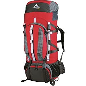 Gregory Denali Pro 105 Mountaineering Pack by Gregory