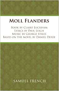 a review of the earliest social novel moll flanders Librarything review user review - stillatim - librarything i was excited for this--novak has written some really interesting articles on.