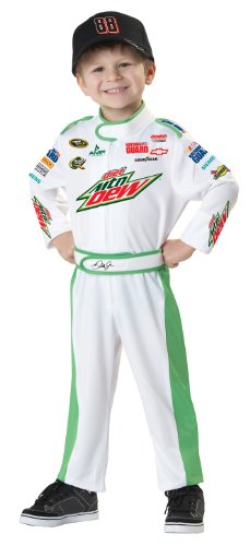 drivers in nascar kyle busch child costume dale earnhardt junior