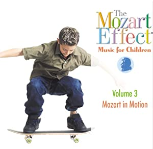 mozart effect for children book review Book review the mozart effect® for children: awakening your child's mind, health, and creativity with music.