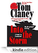 Into the Storm: A Study in Command (COMMANDER SERIES) [Edizione Kindle]