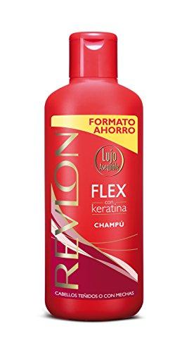 FLEX - SHAMPOO cabellos teñidos 650 ml-unisex