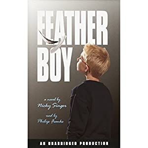 Feather Boy | [Nicky Singer]