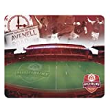 Arsenal F.C. Official Mouse Mat 'Highbury'