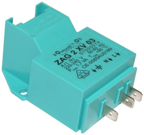 091235 Zündtransformator VC-W 110-242