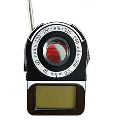 Onedayshop® Anti-Spy CC-309 full band detector Detection Camera wireless signal detector from Nvpn