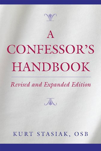 A Confessor's Handbook: Revised and Expanded Edition