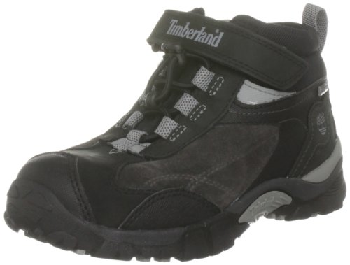 Timberland Kids Trail Ranger Mid Gtx Sports Hiking Shoe Waterproof