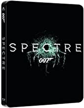 007 Spectre - (steelbook Edition) [Blu-ray]