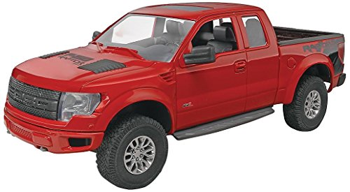 Revell/Monogram Ford F-150 SVT Raptor Model Kit (Model Truck Kits compare prices)