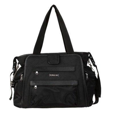 kalencom-cal-2994-changing-bag-34-x-30-x-14-cm-black