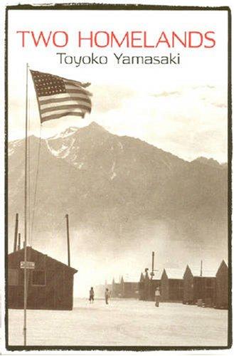Two Homelands (Latitude 20 Book)