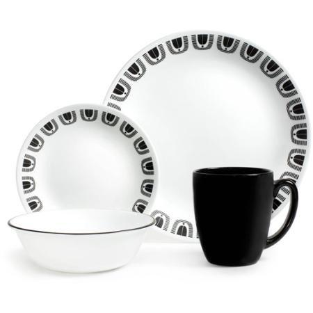 Corelle-Livingware-16-Piece-Dinnerware-Set-Black-Night