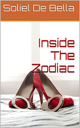 Book: Inside The Zodiac (Book 2) by Soliel De Bella