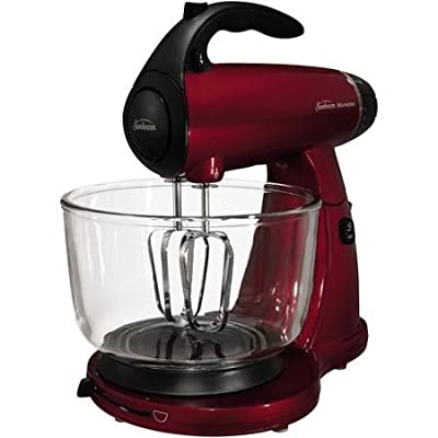 Sunbeam Mixmaster 12-Speed Stand Mixer FPSBSMGLR