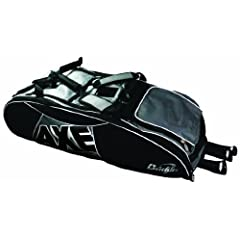 Baden Axe BG2 Wheeled Bat Bag by Baden