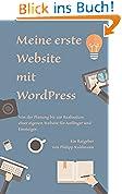 Meine erste Website mit WordPress