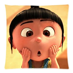 Popular Despicable Me Pillowcases Lovely Gril Agnes With ...