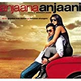 Anjaana Anjaani Bollywood CD