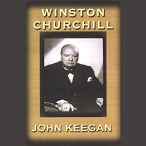 Winston Churchill Audiobook