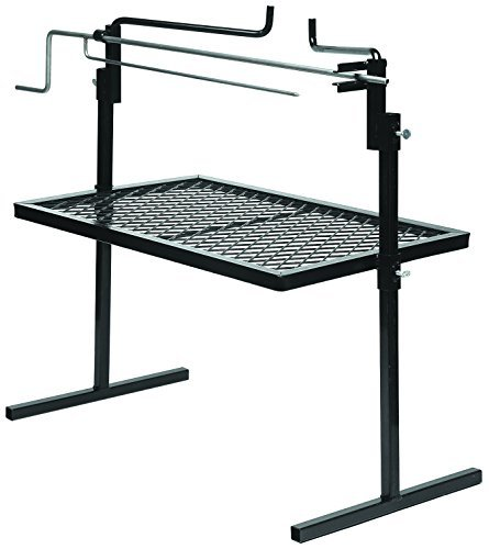 Texsport Outdoor Camping Rotisserie Grill and Spit by Texsport