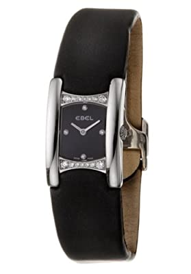 Ebel Women's 9057A28-563035A06 Beluga Manchette Watch