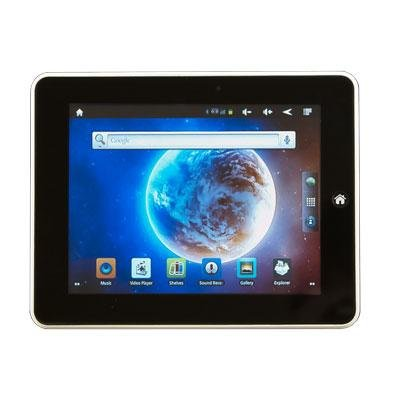 Trio Droid-7C 2.3 4GB Tablet Trio Droid-7C 2.3 4GB Tablet