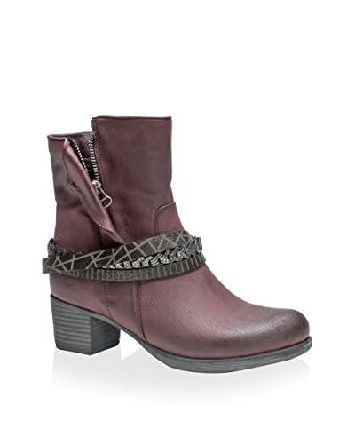 MUK LUKS Women's Laney Boot