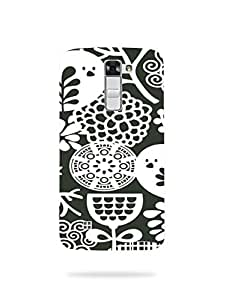 alDivo Premium Quality Printed Mobile Back Cover For LG K10 / LG K10 Back Case Cover (XT-037H)