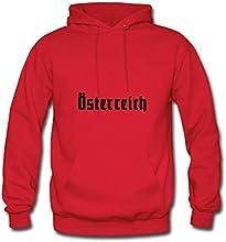 Cotton Popular Osterrreich Women Customized Sweatshirts Green