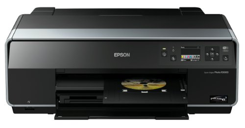 Epson Stylus Photo R3000 A3+ Photo Printer - 9 Ink System For Photography